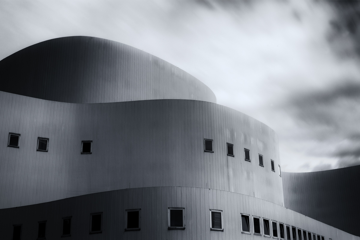 Düsseldorf theatre