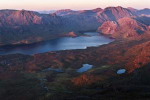Beinn-Airigh-Charr-Sunrise