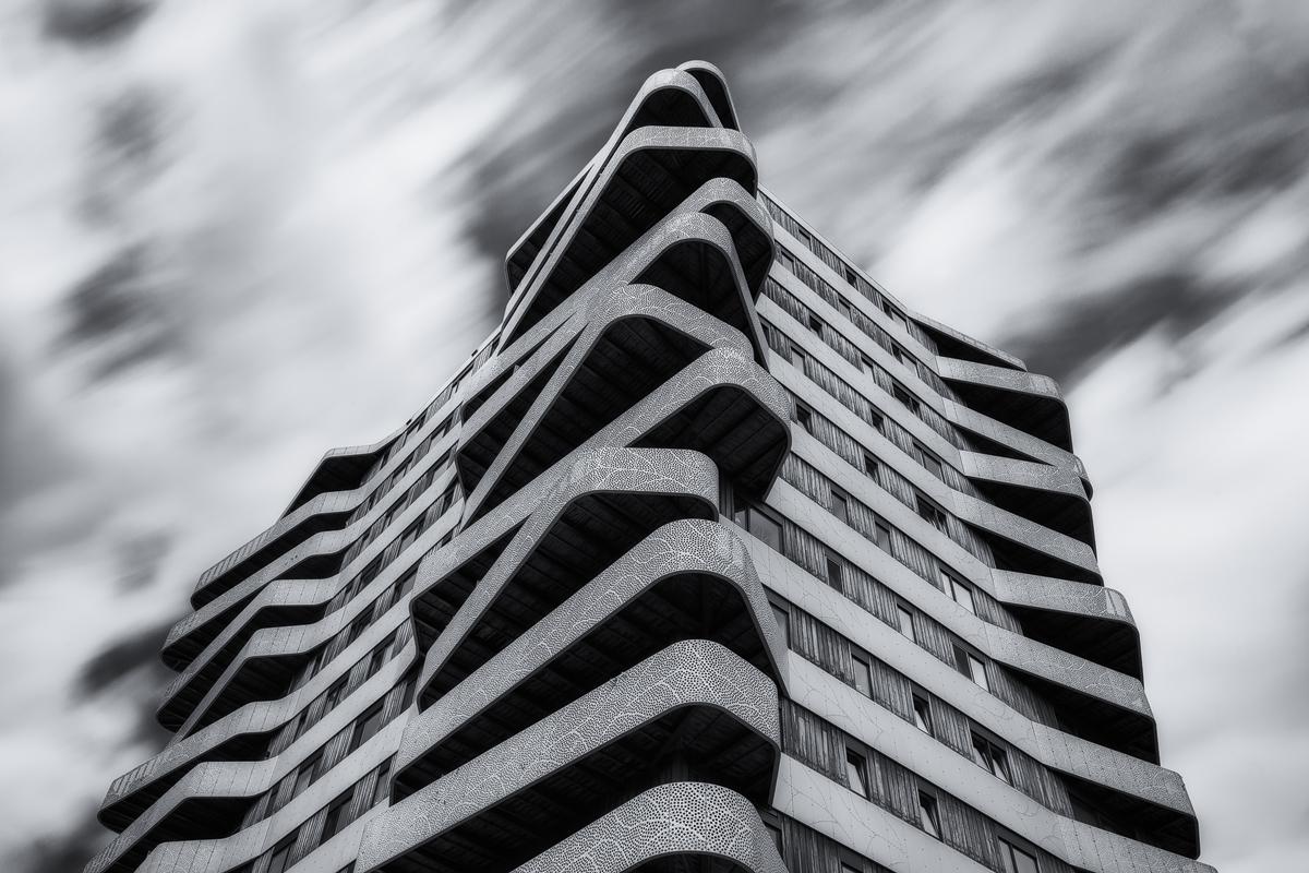 Nijmegen Architecture