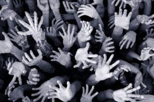 Hands Chiang Rai