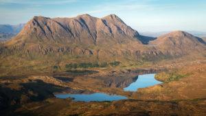 Cul-Mor-Assynt-Scotland