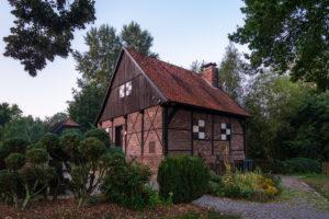 Wassermühle Sythen